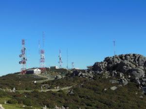 tolle Aussicht Monte Foja 1
