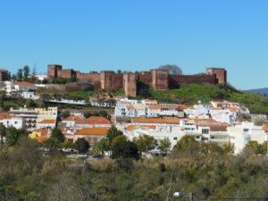 Silves Burg-1