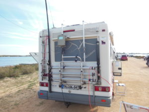 externes AFU-Equipment