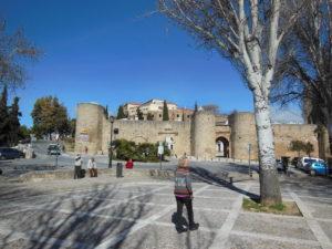 11-Ruinen von Alcazaba