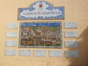 13-Mosaike aus Kacheln